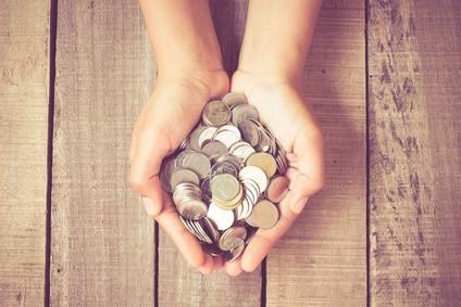 Lån penge med lav indtægt