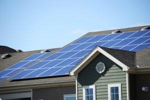 Lån penge til nye solceller