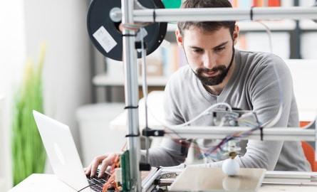 Lån penge til 3D printer