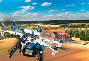 Forbrugslån til drone