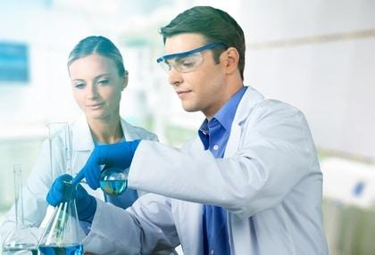 Lån som forsker, farmaceut og kemiker
