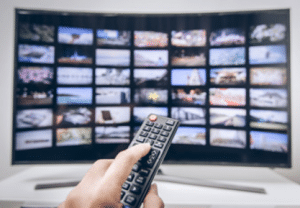 Forbrugslån til Smart TV
