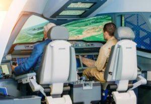 Flysimulator