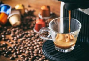 Lån til Moccamaster eller Nespresso