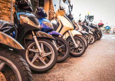 Lån penge til scooter